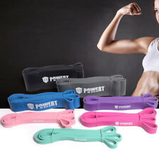 Fitness Resistance Bands Stretch Band Crossfit Yoga Rubber Loop Elastic Strings