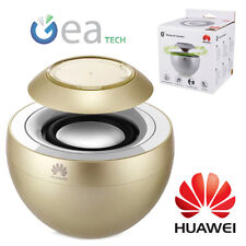 Huawei AM08 Mini Cassa Portatile Speaker Bluetooth per Smartphone Tablet Oro