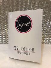 SIGMA E05-Delineador de ojos Cepillo De Viaje Nuevo