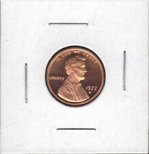 1977-S PROOF LINCOLN CENT