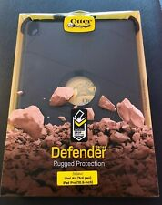 ⭐ NEW OtterBox Defender Case/Cover/Stand - iPad Air 3 (3rd Gen) & iPad Pro 10.5""