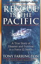 Rescue in the Pacific: A True Story of Disaster an