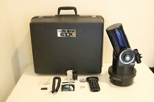 Meade ETX-90 Astronomical Observer Telescope with Electronic Controller and Case