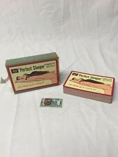 Vintage SERTA PERFECT SLEEPER Advertising Promo Playing Cards
