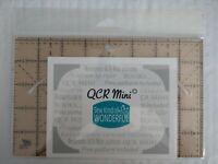 Sew Kind Of Wonderful Doodlebug SKW99 QCR Ruler Curvit Set