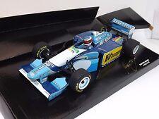 1:18 Minichamps 1995 Benetton Renault B 194 / B 195 Showcar 510951891