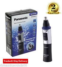 Panasonic ER-GN30-K naso Viso e Capelli Orecchio Sopracciglia trimmer lavabile
