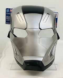 Captain America: Civil War 'Marvel's War Machine' Halloween/Dress UpMask