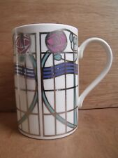 Dunoon Charles Rennie Mackintosh Clyde Mug Caroline Bessey Free UK Post