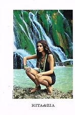 PUBLICITE ADVERTISING 045  2014  RITA & ZIA  pret à porter mode