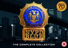 NYPD Blue The Complete Series DVD Region 2