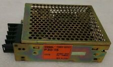 Cosel Power Supply P30-15