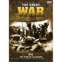 Great War: 1915 - The Year of Illusion (DVD)