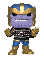 POP figure Vinyl Marvel Holiday Thanos 533 - 43336