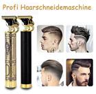 Profi Haarschneidemaschine Haarschneider Bart Trimmer Rasierer Hair Clipper
