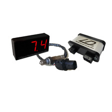LDperformance Wideband AIR FUEL RATIO AFR KIT w/ UEGO GAUGE Bosch LSU ADV