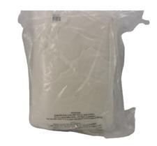 Newton Breathable Crib Mattress Cover Cloud White