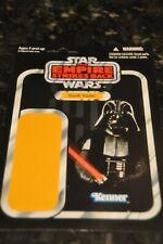 Sdcc Comic Con Star Wars Darth Vader Cardback