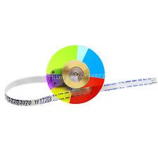 Originale Optoma HD23 Precise Proiettore DLP Modello Colore Ruota Garanzia 40MM