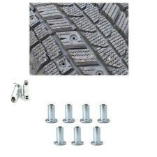 Winter 100pcs Car Tires Studs Cleats Spikes Wheel Snow Chains Winter Universal