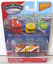 Chuggington StackTrack Chuggineer Tyne DISCOUNTED