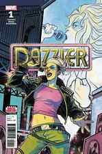 DAZZLER X SONG 1 1st PRINT NM