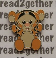 Disney Pin Wishables Mystery Collection Tigger