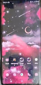 Samsung Galaxy Note10+ SM-N975U - 512GB - Aura Black (Unlocked) Bundle Include!!