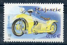 STAMP / TIMBRE FRANCE NEUF N° 3510 ** MOTO / MAJESTIC