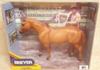 Vintage Breyer Horse #719 Pilgrim The Horse Wisperer New in Box Made in USA