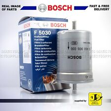 BOSCH FUEL FILTER F5030 FITS AUDI BMW LAND ROVER MERCEDES-BENZ RENAULT ROVER VW