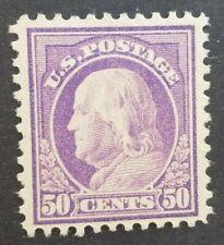 U.S. #517 Regular Issue Mint Hinged