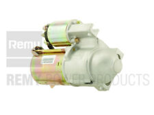 Starter Motor-New Remy 96205