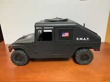 21st Century Toys 1:6 SWAT Command Vehicle W/Bomb Disposal Set & Blackwater Fig.