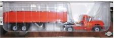 Willéme lc610 A.Bonnifay 1952 1962 Semi-Trailer D'Exception 1/43 New Altaya