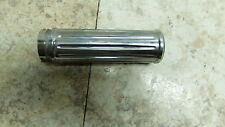 00 Harley Davidson XL 1200 Sportster twist throttle tube handle