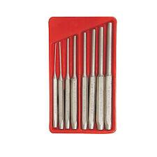 New Smato 8pcs SM-PPS08B Pin Punch Chisel Set