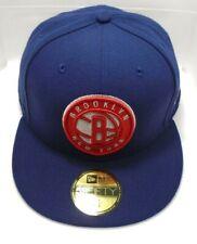 Brooklyn Nets Men's New Era 59FIFTY 7 1/2 Fitted Patriotic Cap Hat