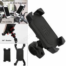 Bike ATV Cell Phone GPS Mount Holder Universal For Motorcycle Motorbike MTB
