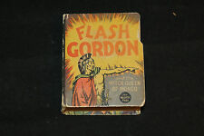1936 Big Little Book Flash Gordon #1190 Witch Queen of Mongo GD-