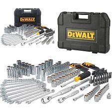 172 Pcs Mechanics Tool Set Car Boat Ratchets Sockets Wrenches Box Case Toolbοx