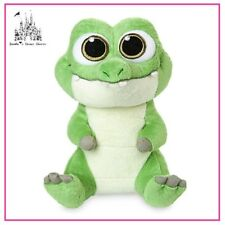 DISNEY ANIMATORS COLLECTION BABY CROC TICK TOCK TINKERBELL PLUSH TOY BNWT