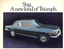 TRIUMPH STAG - COPPER BRAKE PIPE SET