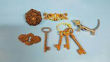 Alte Schlüssel Konvolut