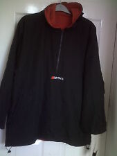 NEW WITH TAG,GRAYS,, 500 TRAINING JACKET REVERSABLE , RED AND BLACK SIZE  XL