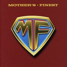 Mother's Finest by Mother's Finest (CD, Jan-2008, Rock Candy) R&B ROCK!