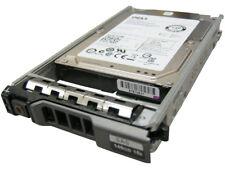"Dell 146 Go SAS 2.5"" 6GB/s 15K Disque Dur Serveur PowerEdge Hard Drive + CADDY X162K"