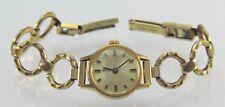 Junghans Handaufzug 17 Jewels Damen Armbanduhr