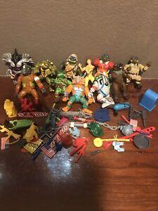 teenage mutant ninja turtles Lot