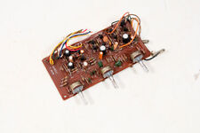 SANSUI 6900 Amp Amplifier PARTS F-2606 Tone Control Circuit Board 5900 7900 POT